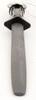 Керамический мусат 30 см с насечками и овальным сечением Dickoron Titan