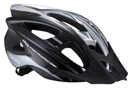 Летний шлем BBB Jaya black