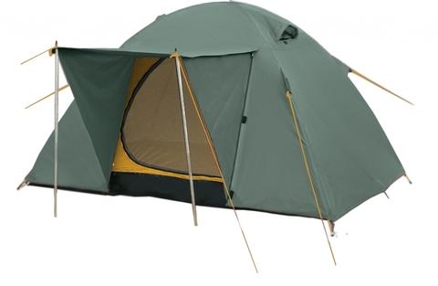 Палатка Wing 3, Зеленый