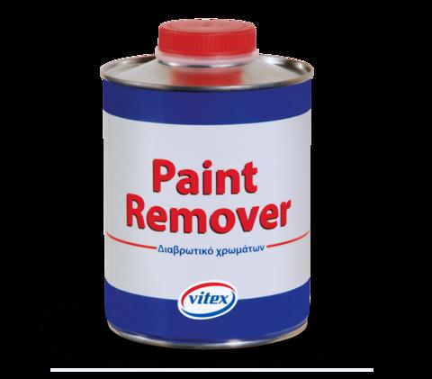 Очиститель красок и лаков Paint Remover