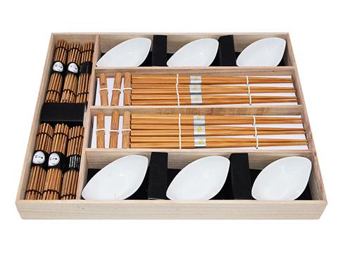 9581 FISSMAN Набор для суши на 6 персон,  купить