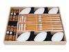 9581 FISSMAN Набор для суши на 6 персон,