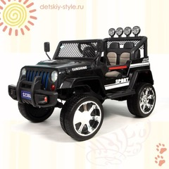 Jeep S2388 4x4