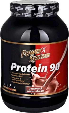 Протеин Power System Protein 90