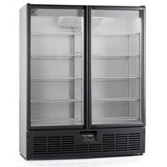 Холодильный шкаф RAPSODY  R1400 VS (2 створки)     -5С … +5С