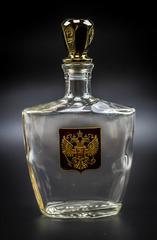 Подарочный набор для коньяка «Российский», фото 3