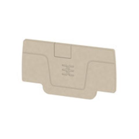 Торцевая пластина AEP 2C 2.5