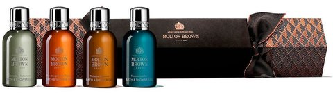 Molton Brown Aromatic & Woody Christmas Cracker
