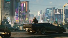 Cyberpunk 2077 PS4 | PS5