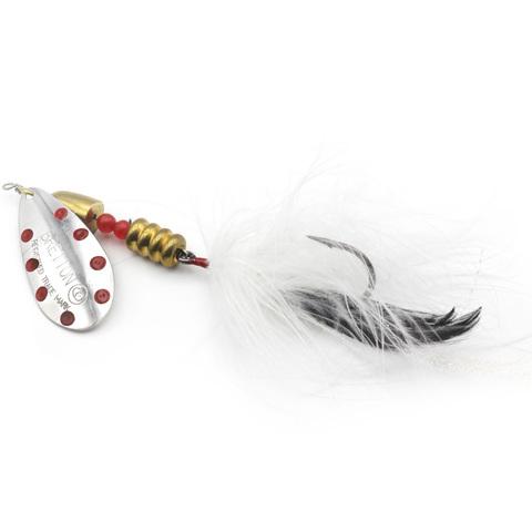Блесна Fishycat Bretton Maxi Tail - №6 / SRDT