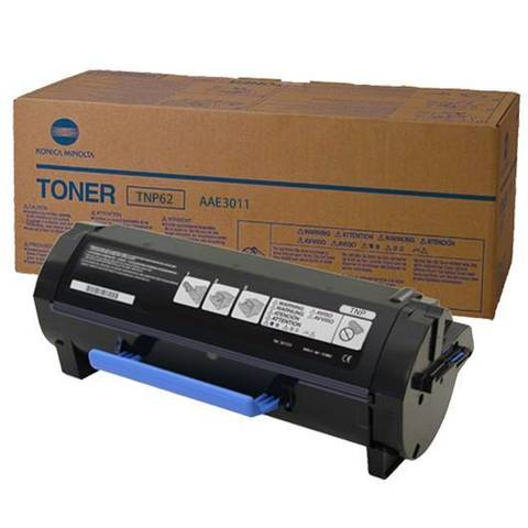 Тонер-картридж Konica Minolta TNP-62 15k для bizhub 3622