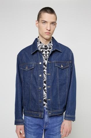 HUGO / Куртка джинсовая