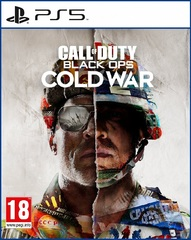 Call of Duty: Black Ops Cold War PS4 | PS5