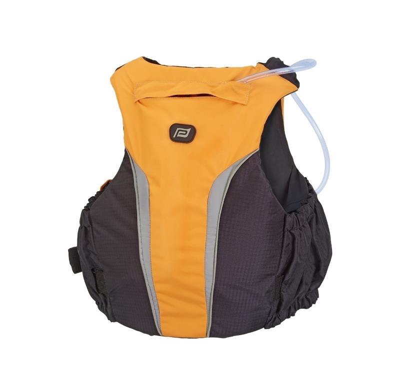 Rodeo foam lifejacket