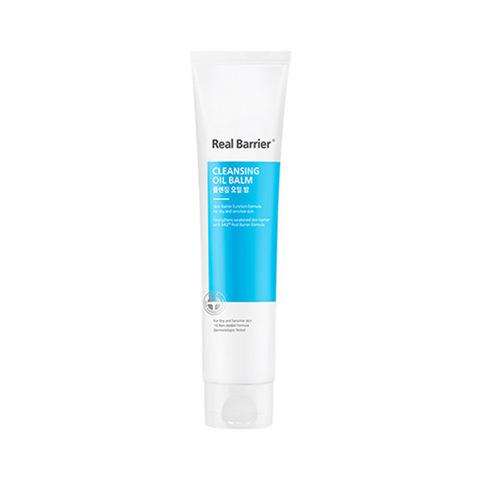 Бальзам для удаления макияжа Real Barrier Cleansing Oil Balm 100 гр