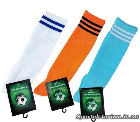Гетри дитячі футбольні, розміри 30-35
