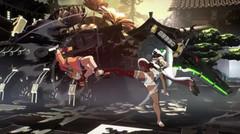 Guilty Gear -Strive- (PS5, английская версия)