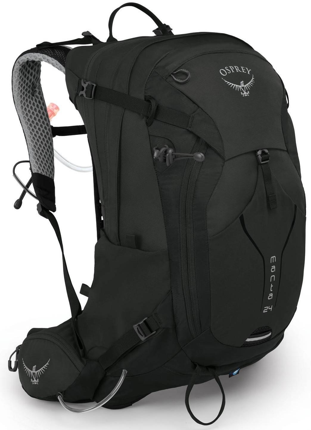 Manta Рюкзак туристический Osprey Manta 24 Black Manta_24_S19_Side_Black_web.jpg