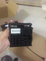 Монитор для MERCEDES BENZ A class /GLA/CLA W176 2012-2015 NTG 4.0 / 4.5 модель XN-M1001