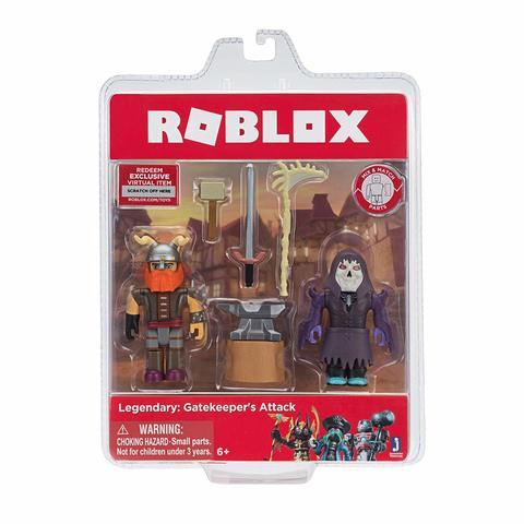Игровая коллекционная фигурка Jazwares Roblox Game Packs Neverland Lagoon: Salameen the Spider Queen