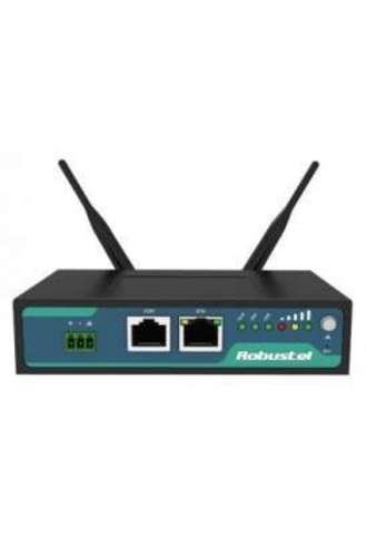 Robustel R2000-3P - Промышленный GSM VPN-роутер с двумя SIM-картами