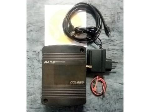 GSM контроллер CCU825-PLC/W-E011/AR-PC