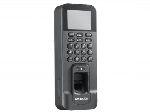 Терминал доступа Hikvision DS-K1T804F
