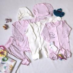 Набор одежды в роддом для недоношенных и маловесных, девочка, вид 2