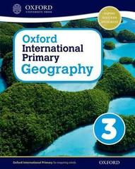 Oxford International Primary Geography Student Book 3