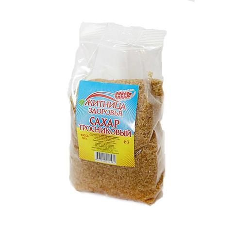 Сахар тростниковый, 500 гр. (Житница здоровья)