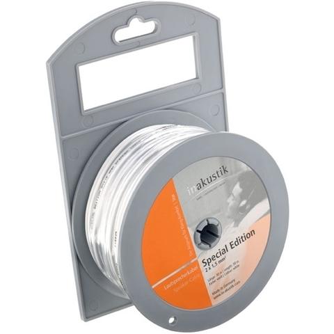 Inakustik Star LS cable, 2 x 1.5 mm2, 200 m, 0030216