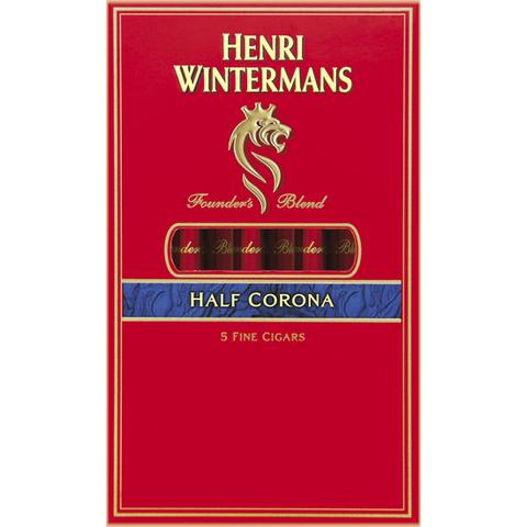 Сигары Henri Wintermans Half Corona