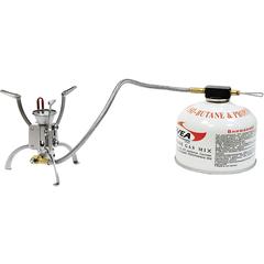Горелка газовая со шлангом КВ-1006