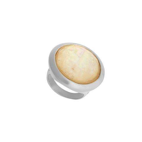Кольцо Nautilus 16.5 K9853.12/16.5 BR/S