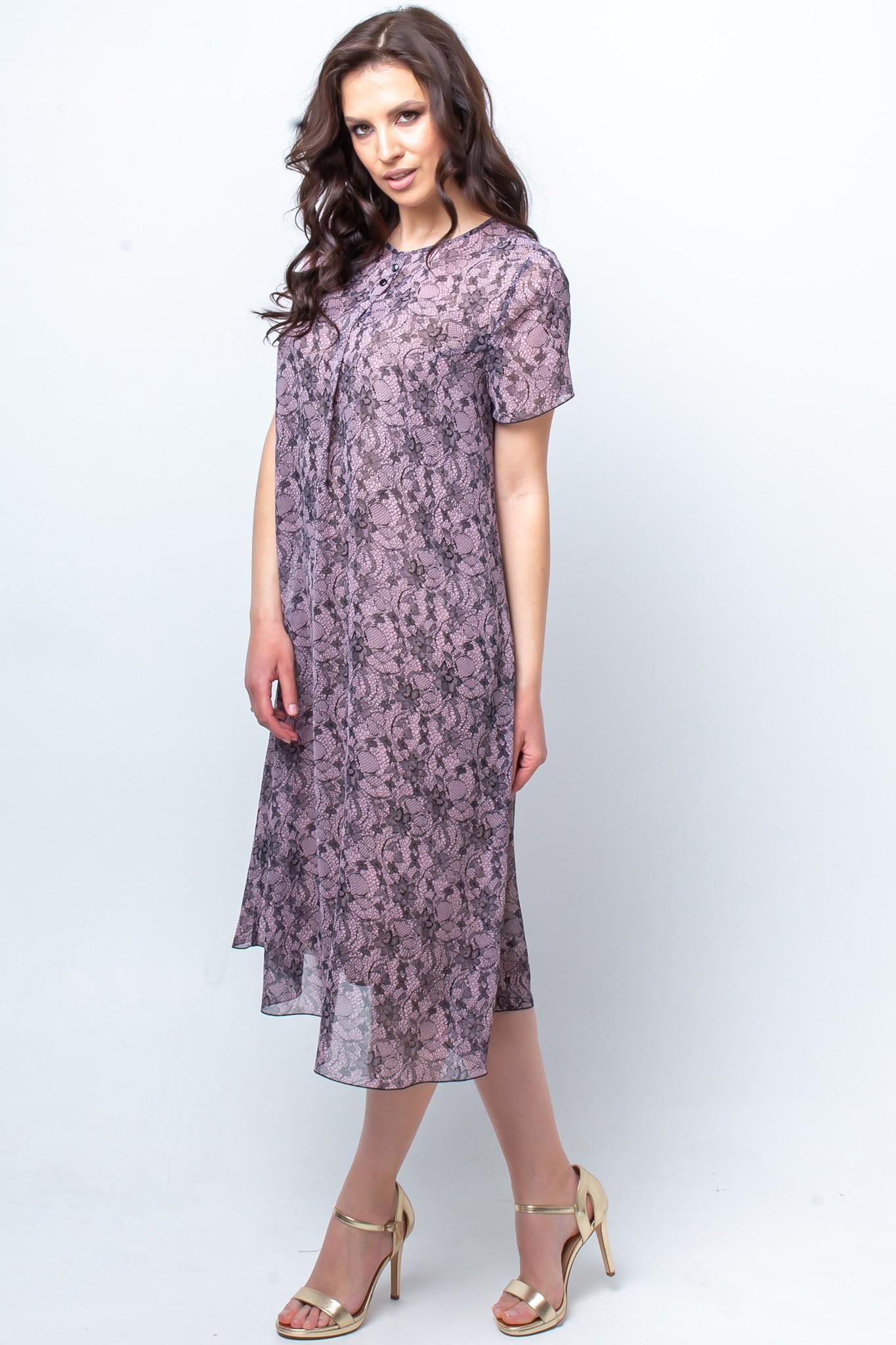 5353 Платье