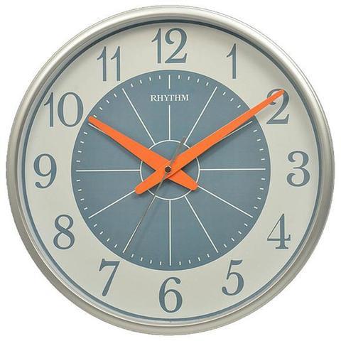Настенные часы Rhythm CMG595NR19