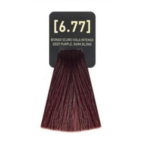 INCOLOR [6.77] Фиолетовый интенсивный темный блондин (100 мл)