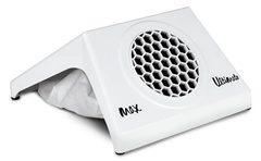 Настольный пылесос Max Ultimate 4 Белый (классический - без подушки)