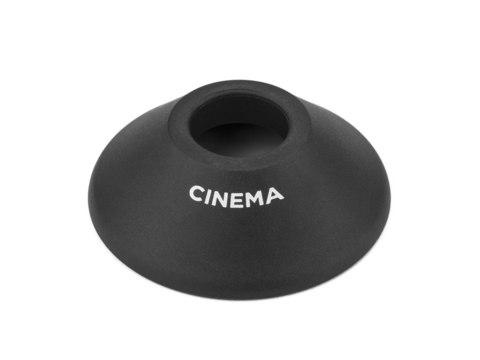 Хабгард Cinema CR задний из пластика