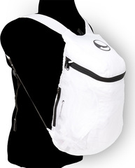 Рюкзак складной Ticket to the Moon Backpack Mini белый