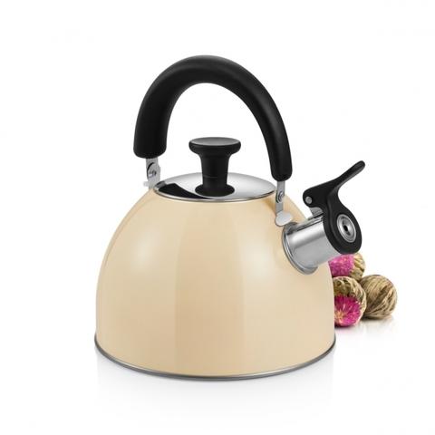 Чайник  PERFECTA Cream 1.5 л,