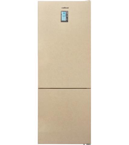 Холодильник Vestfrost VW719FFE00B