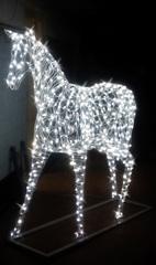 Световой Конь