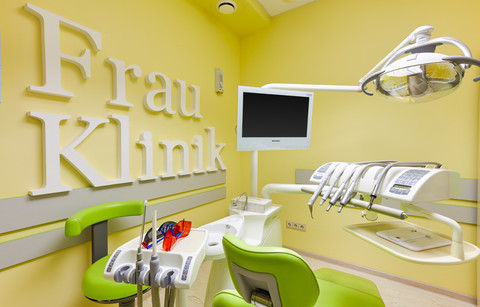 Клиника «Frau Klinik»