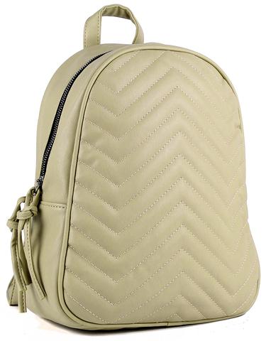 Рюкзак женский KikiFace b261 Бежевый
