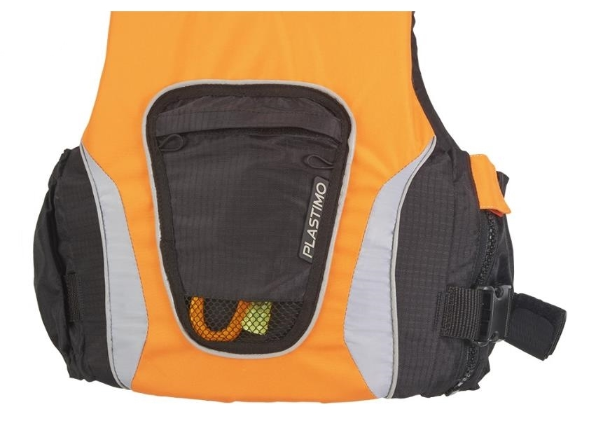 Rodeo foam lifejacket