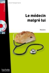 LFF:  Medecin Malgre lui + CD audio MP3, B1