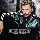 Johnny Hallyday / A La Vie, A La Mort! (4LP)