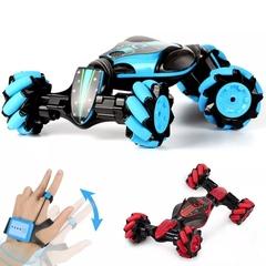 Машинка-перевертыш Weishengda Stunt Car с управлением жестами