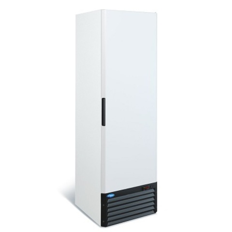 Холодильный шкаф МХМ Капри 0,7М (795х710х2030),  (C°)0…+7